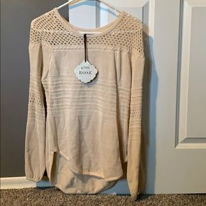 Knox Rose Sweaters - Cute Sweater
